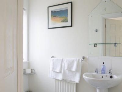 Cottage 3 - Bathroom