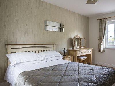 Cottage 3 - Bedroom